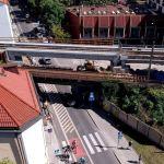 Rozpocznie się rozbiórka starego wiaduktu kolejowego nad ul. Kopernika.