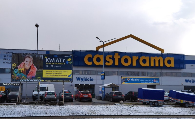 W Castoramie Odbedzie Sie Akcja Kwiaty Za Elektrograty Wiosna 2021 Lista Sprzetow Wiadomosci Z Krakowa Krakow Informacje Co W Krakowie