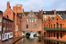 Birmingham Coworking Spaces United Kingdom