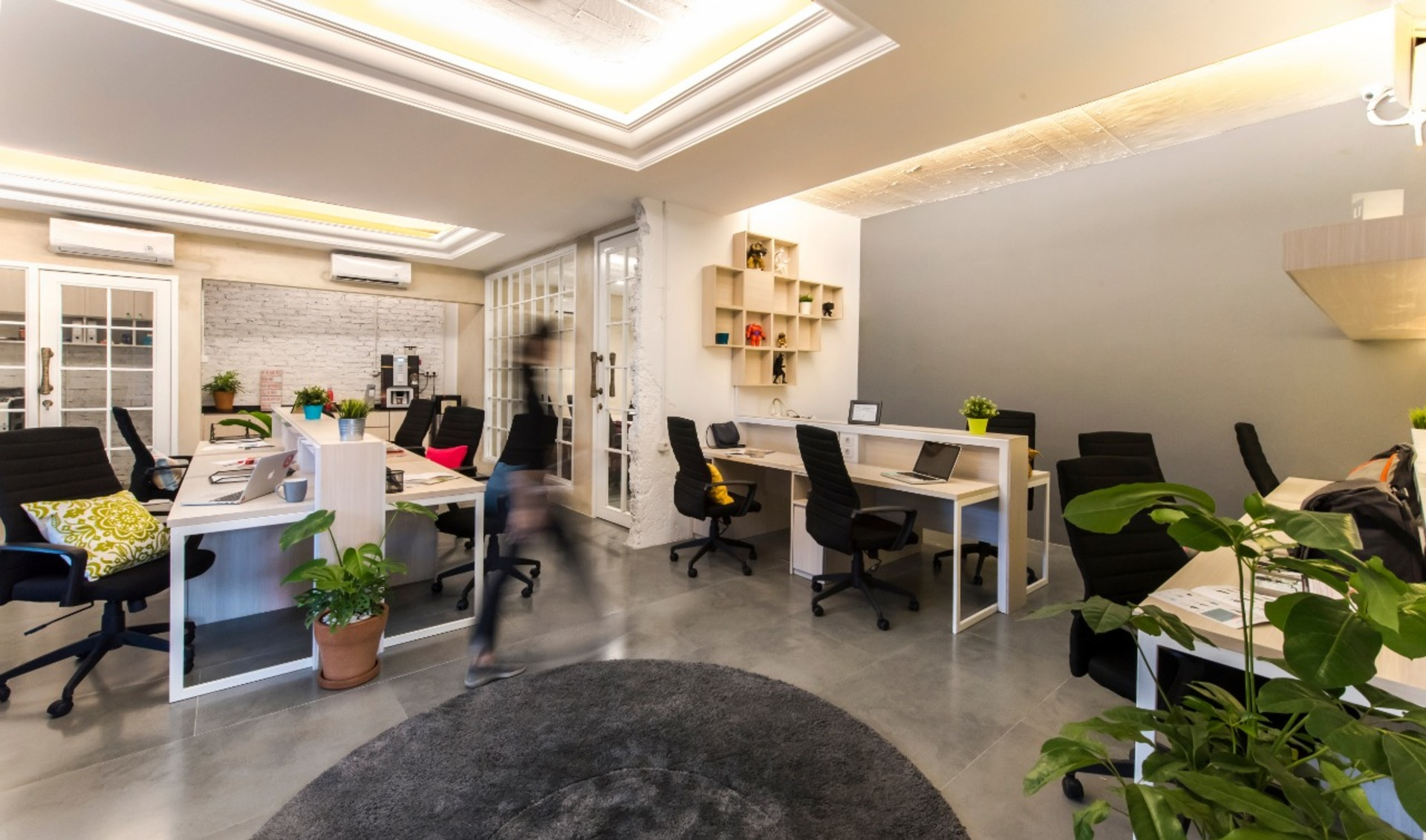 Araneo Coworking Space Jakarta Book Online Coworker