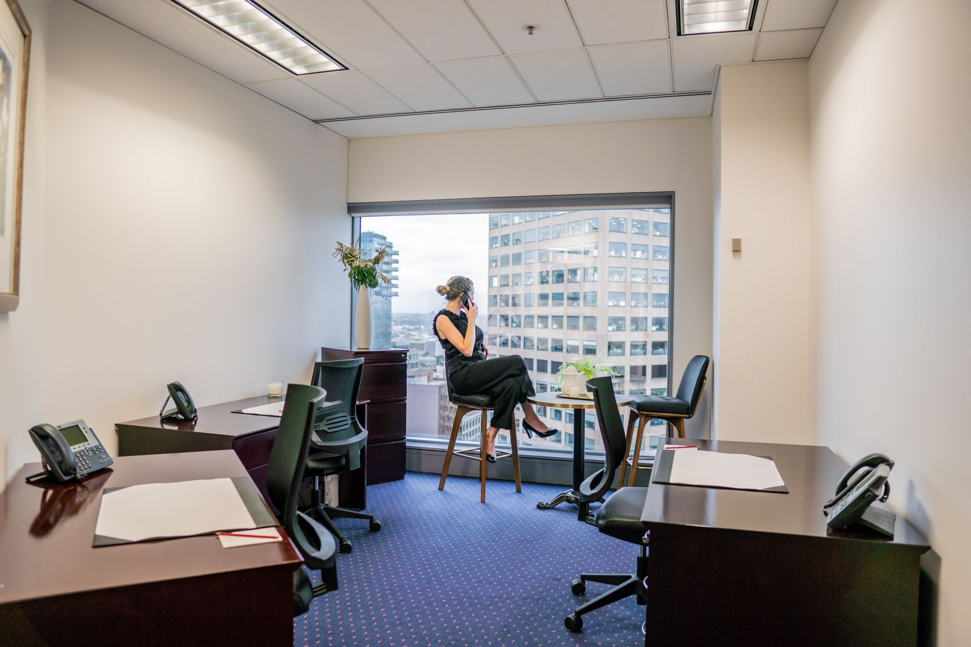 Desk Home Office Large