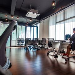 Office Chair Penang Rocking Covers Walmart Habitat Coworking Cafe Read Reviews Book Online 1