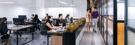 Ho Chi Minh City Coworking Spaces Vietnam