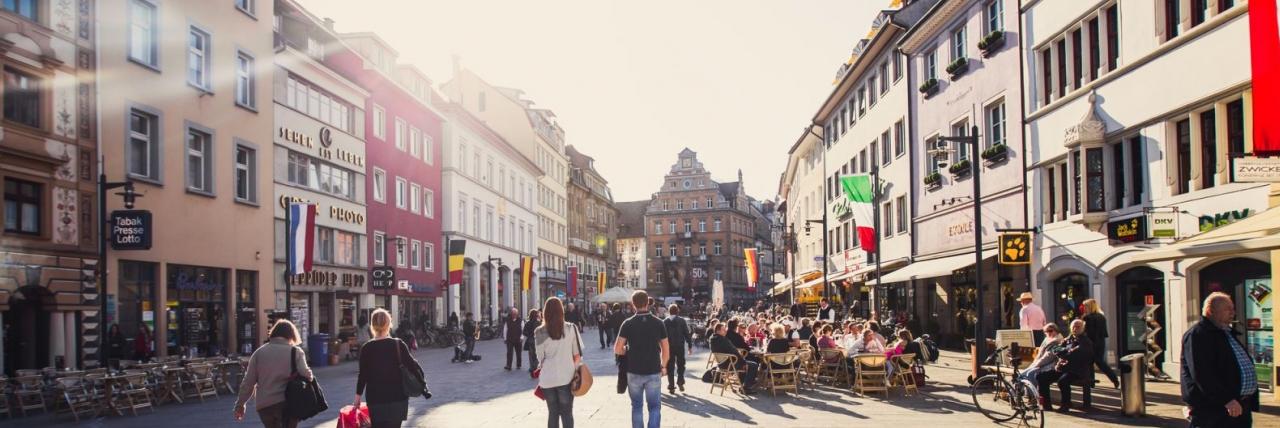 office spaces in konstanz germany