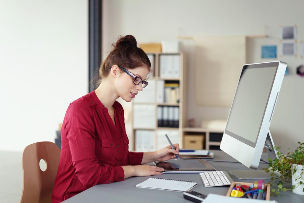 como diseñar la oficina perfecta