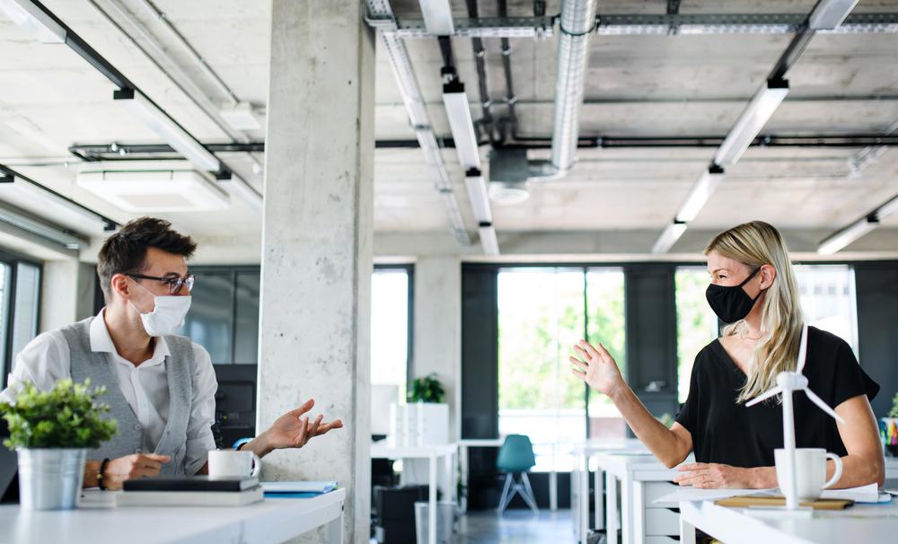 coworking mejor ambiente