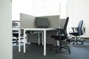 bureaux fixes