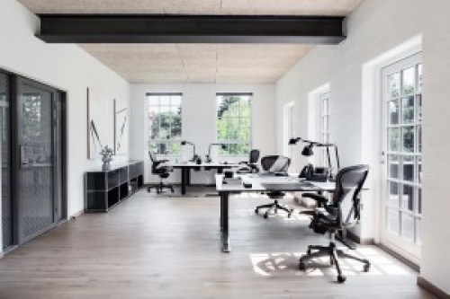 Coworking 2 Shared Space