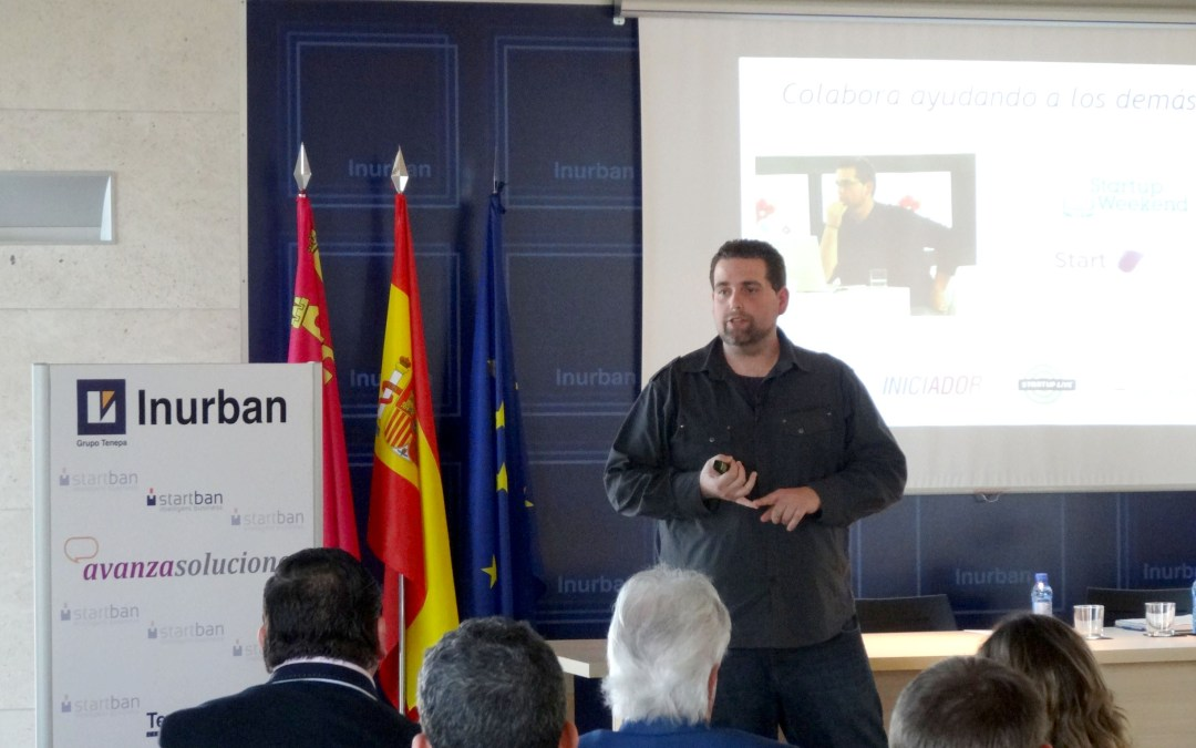 Presentación de StartBan Intelligent business