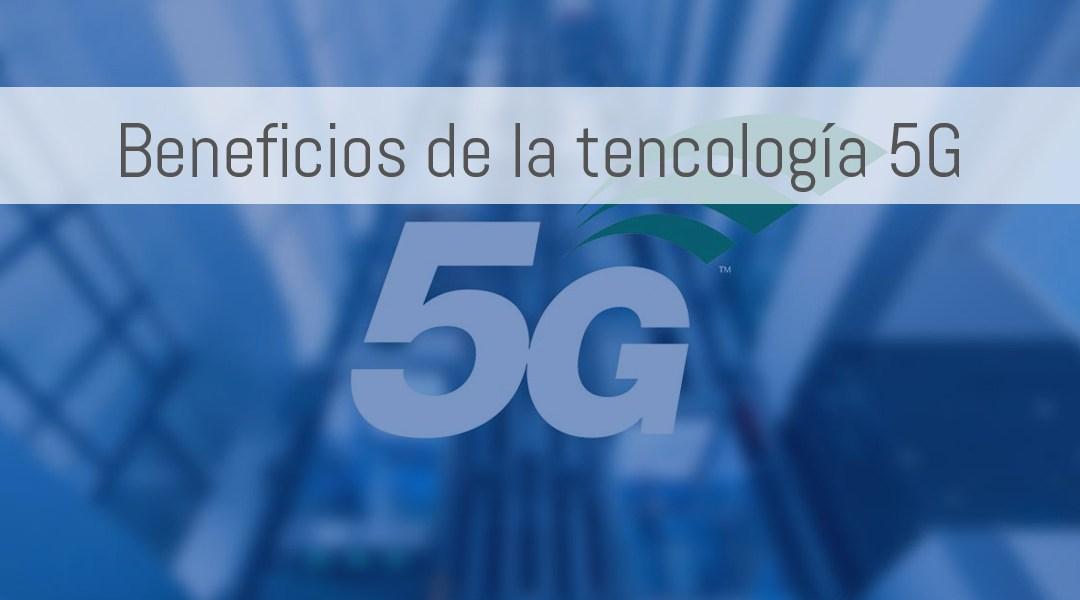 Tecnología 5G: ¿Qué sectores lo aprovecharán más?