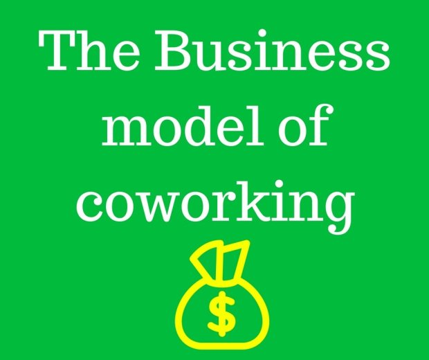 The business model of coworking