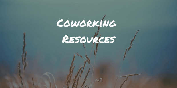 coworking-resources-list