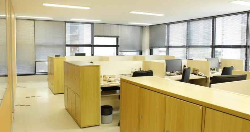 Coworking Vila Olímpia: Escritório corporativo