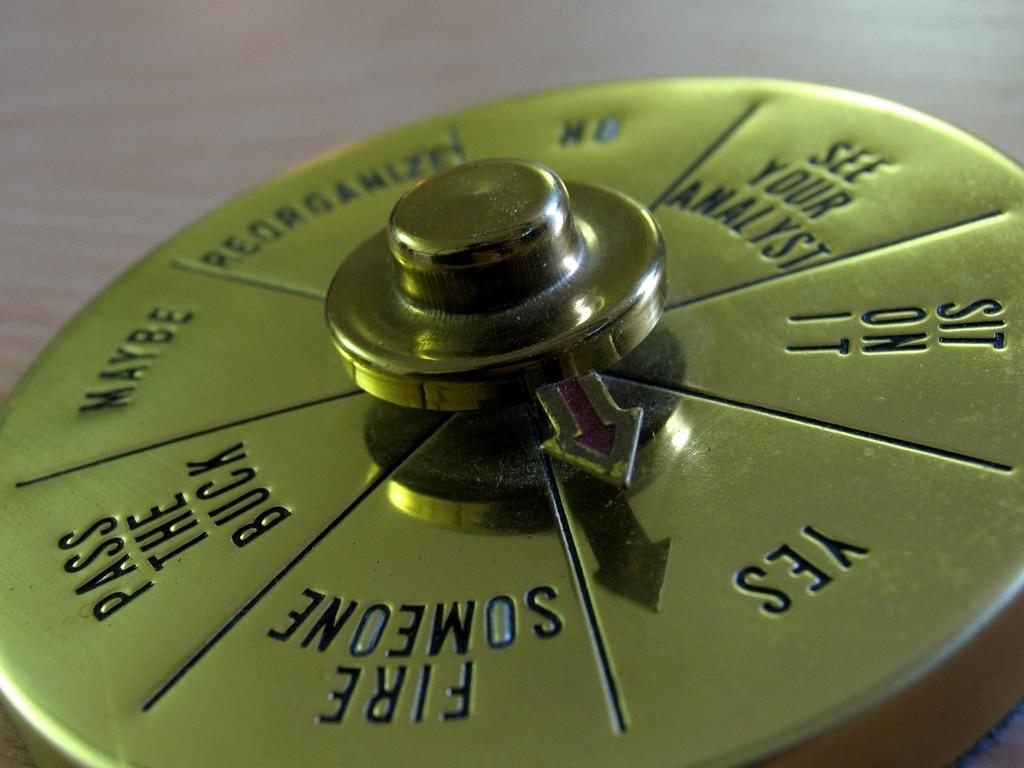 Força de vontade: Como Driblar o Cansaço e Evitar Decisões Ruins