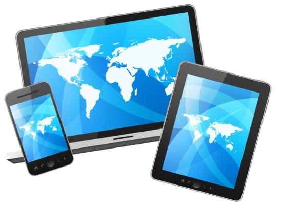 5 Razões para Otimizar um Site para Dispositivos Móveis