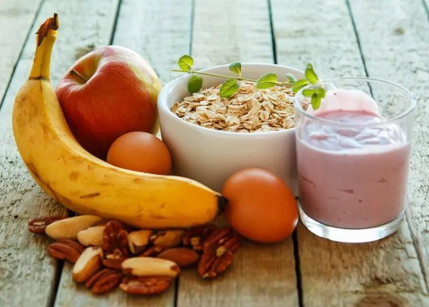 Alimentação saudável. Para viver com mais saúde