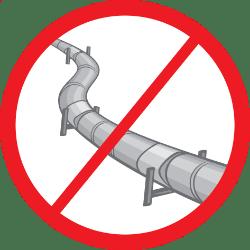 No Atlantic Coast Pipeline