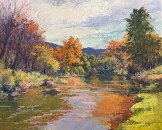 The River Runs – Winter 2020