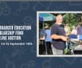 Bill Hardbarger Educational Scholarship Fund Online Auction Returns for 2021