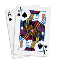 Blackjack Cards (Image)