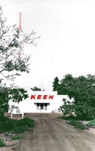 KEEN Transmitter (Photo)