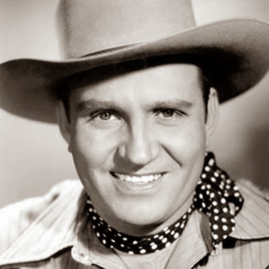 Gene Autry (Photo)
