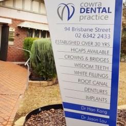 Cowra Dental Practice