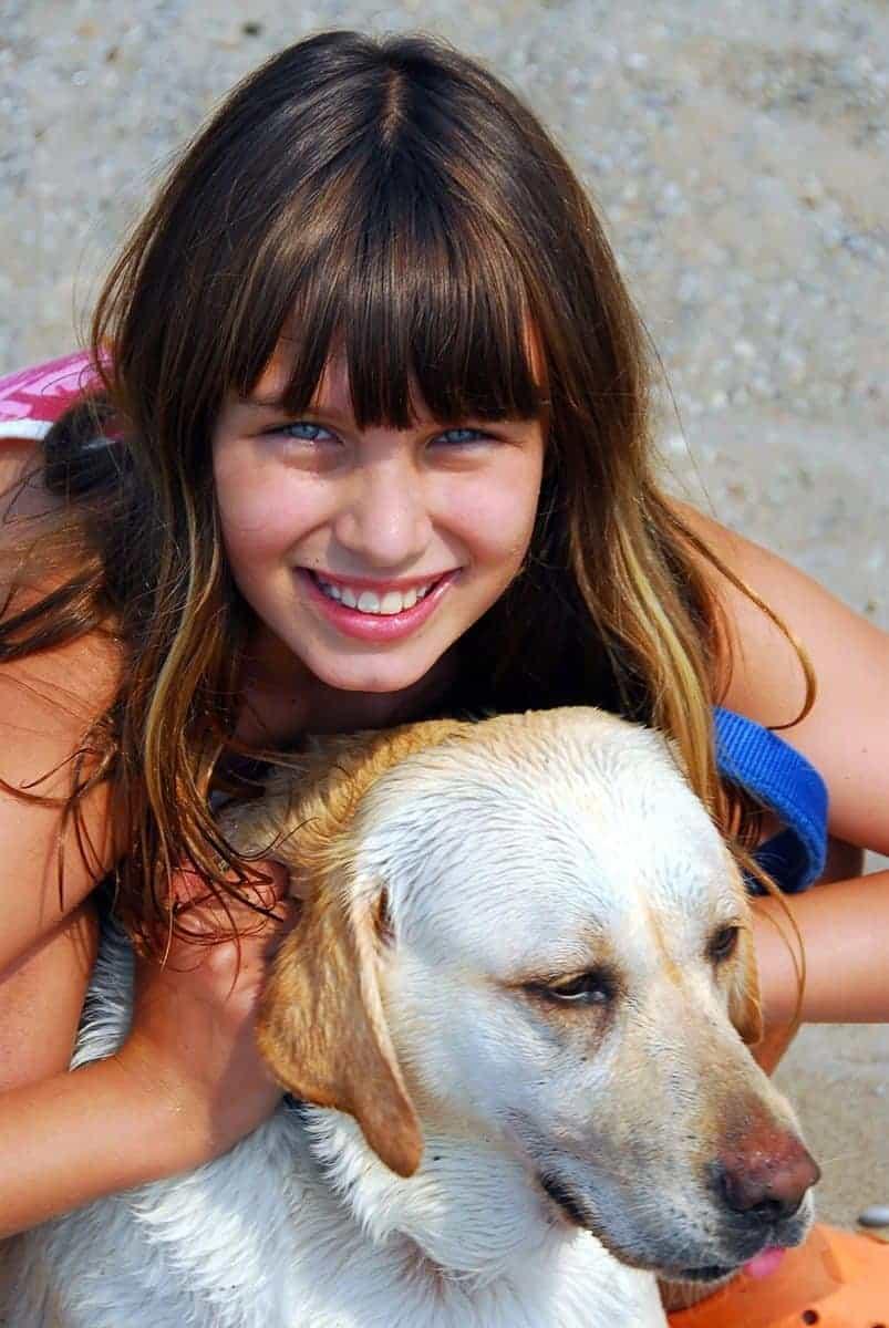 Jak pomóc psu podczas ataku padaczkowego?