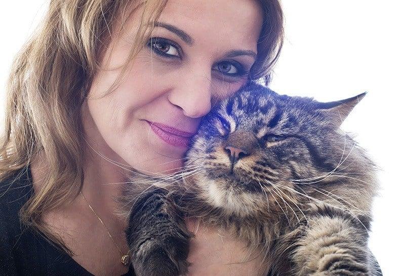 Odpowiedzialność za zdrowie i życie Twojego kota spoczywa na Tobie!