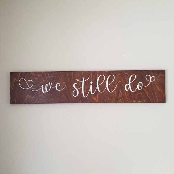 coxandthehen - we still do wood sign sample