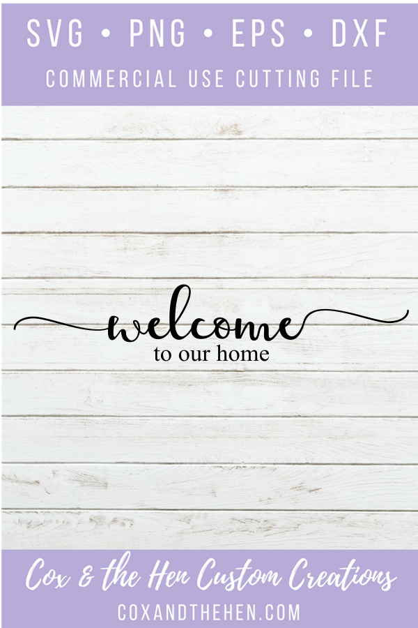 Welcome Sign - Diy sign - house - Wood Sign SVG - Bathroom Decor - Bathroom Sign - Wood Sign Stencil - Pallet Sign Svg - Wood Sign Cut File