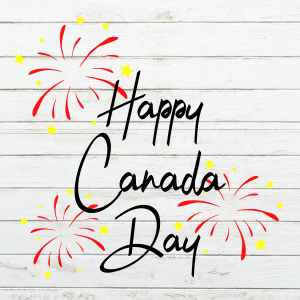 Happy Canada Day – Canada day 2018 – Canada Day Shirt - July 1 - Maple Leaf - Cricut – Cutting File – Png svg dxf eps