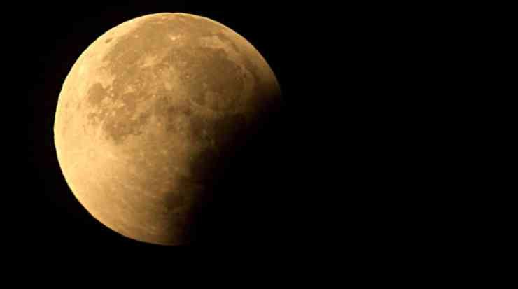 Sleep paralysis moon image