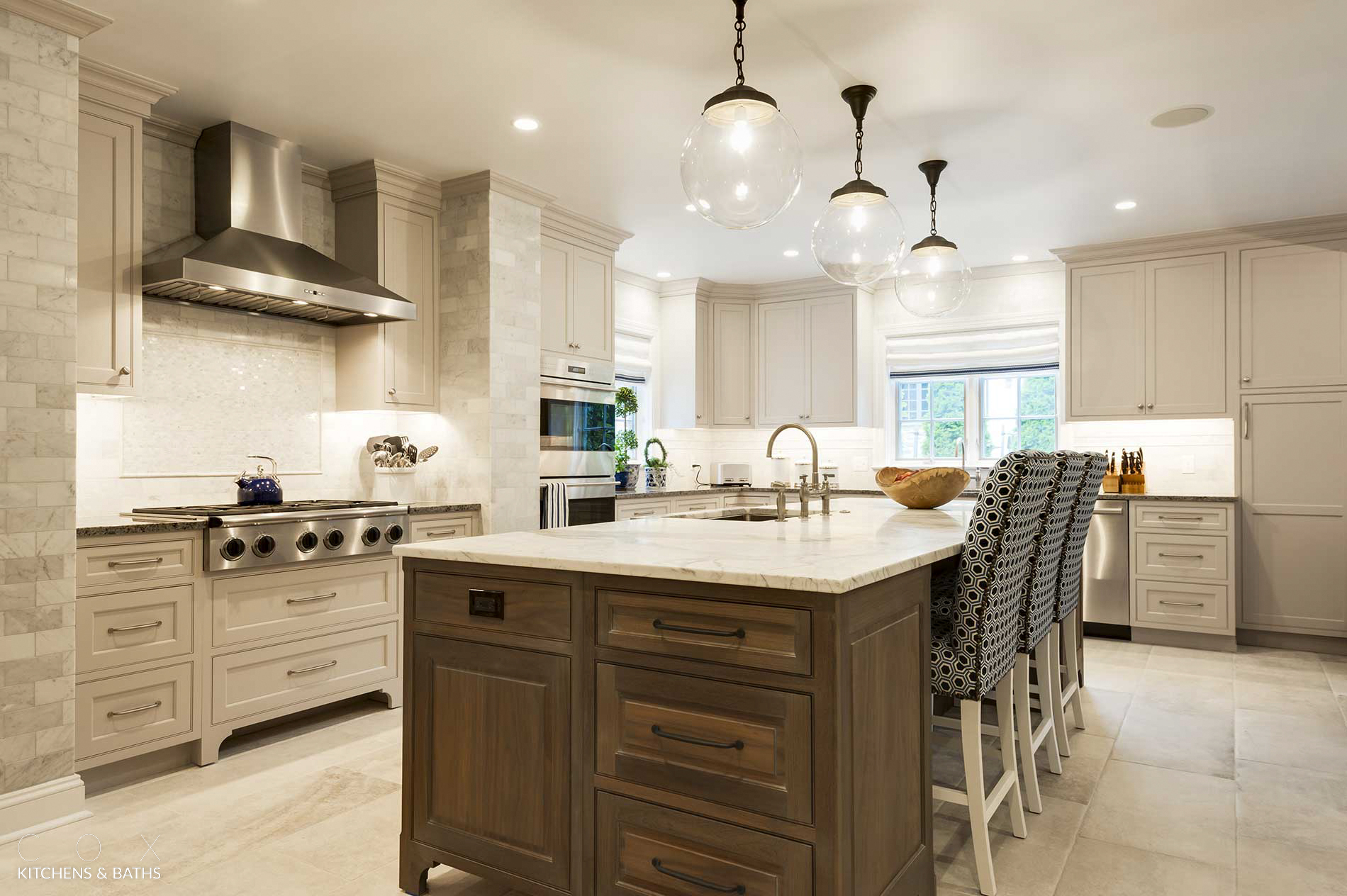 Kitchen Bathroom Design and Remodeling in Baltimore Cox
