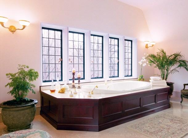 Stevenson Rd master bath
