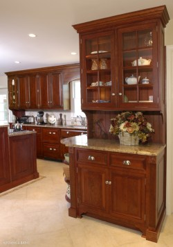 Glen Arm Kitchen Remodel