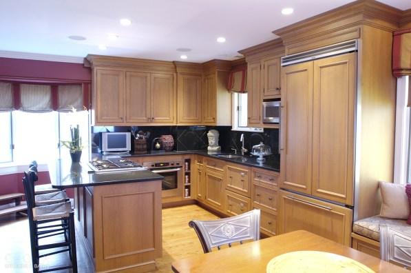 Homeland Kitchen Renovation - Cox Kitchens & Baths