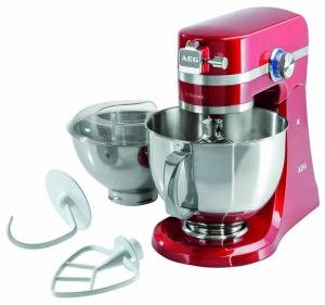 AEG Km4000 Ultramix Food Mixer Reviews – features an impressive built-in LED light