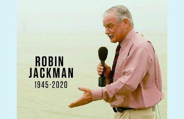 Sports - The stadium lost in 2020 (Robin Jackman)