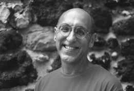 Author photograph of Eric Paul Shaffer