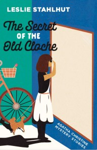 The Secret of the Old Cloche cover