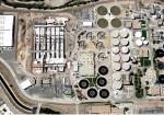 Metro Wastewater Bob Hite Treatment Plant