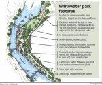 Durango whitewater park plans