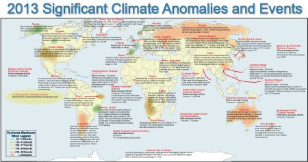 2013significantclimateanomaliesandevents