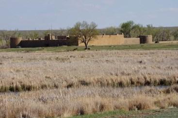Bents Fort photo via Greg Hobbs