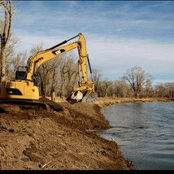 Photo via the Rio Grande Restoration Project