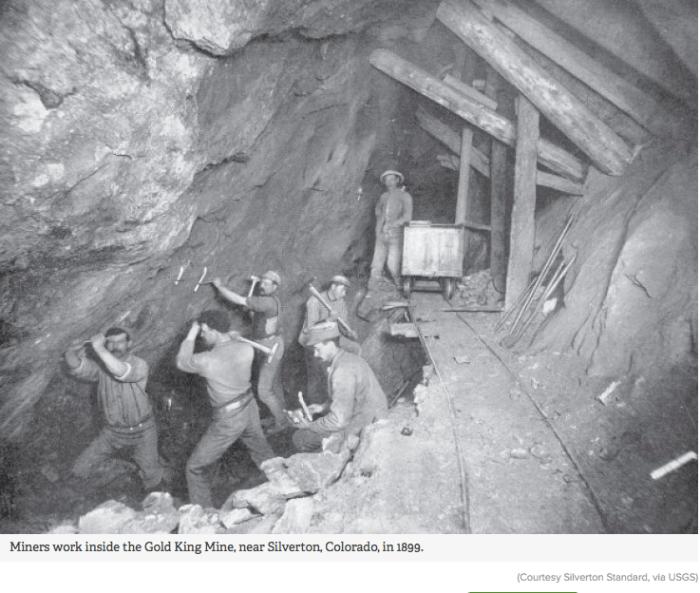 minersingoldkingmine1899usgsviasilvertonstandardcpr