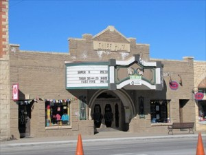 Chief Theater Steamboat Springs via WayMaking.com