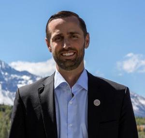 James Eklund via Colorado Peak Politics
