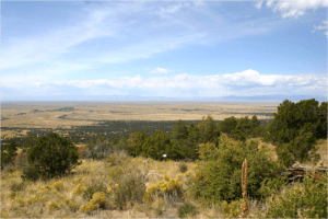 Researchers from Stanford's School of Earth, Energy & Environmental Sciences have used satellite data and a new computer algorithm to gauge groundwater levels in Colorado's San Luis Valley agricultural basin. (Image credit: Flickr)